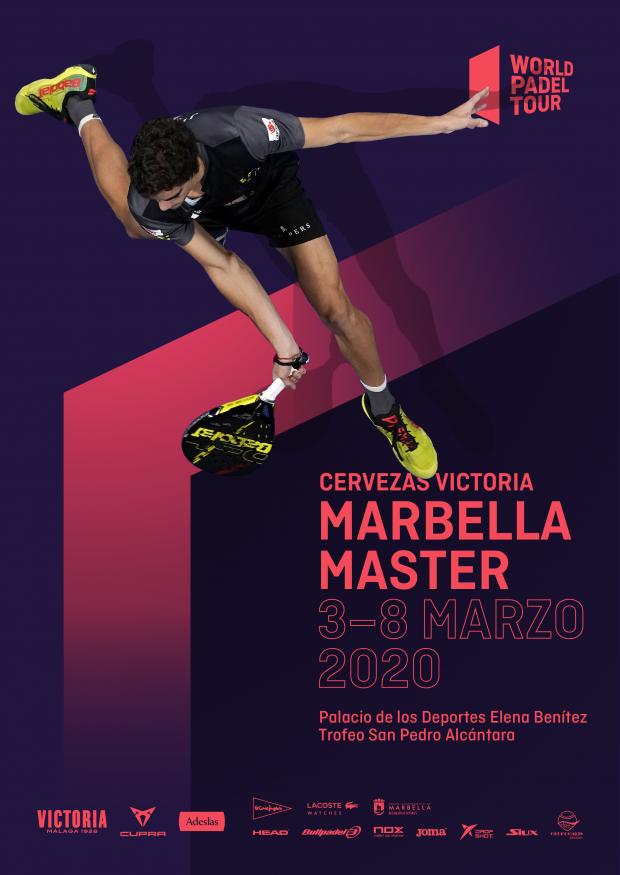 WPT MARBELLA MASTER 2020 Pre previas